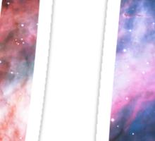 Pie Symbol 3.14 [Omega Nebula] | Mathematix Sticker
