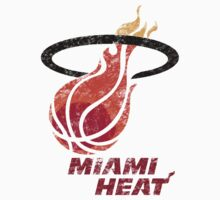 Miami Heat by kovertX