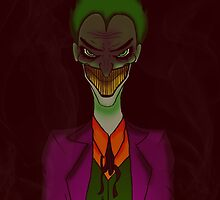Jokers Wild by AnimatedGamer