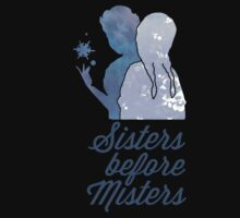 Sisters Before Misters Kids Clothes