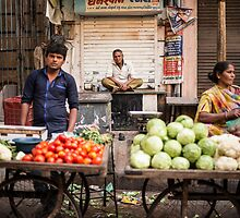 To Market by nicholleylon