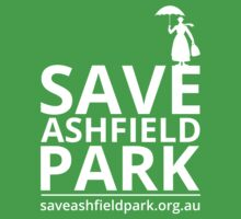 Save Ashfield Park - Mary Poppins by saveashfieldpar