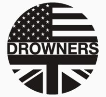 Drowners (logo) by PetSoundsLtd