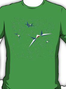 Starfox Squadron T-Shirt
