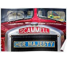 Her Majesty... Poster