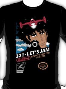 321 - Let's Jam T-Shirt