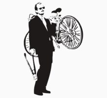 Bill Murray Bike by DesignDesign