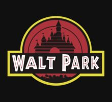Walt Park by DesignDesign
