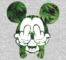 Mickey Weed by DesignDesign