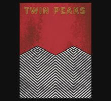 Twin Peaks  by DesignDesign