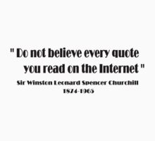 Churchill miss quoted 11 by Radwulf