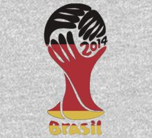 world cup germany by miky90