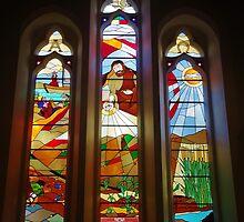 St. John's, Fremantle by lezvee