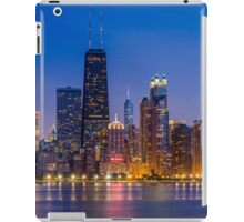 Chicago iPad Case/Skin