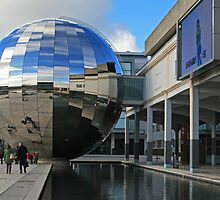 Bristol Dome by RedHillDigital