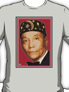 """""""NOI: THE HONORABLE"""" T-Shirt"""