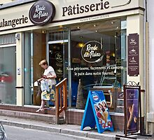 A French Bakery by cclaude