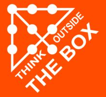Think Outside the Box by mxclouti