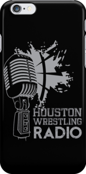 Original HWR Logo by hwrpodcast