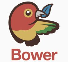 Bower by minimaldev