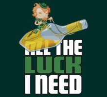 All The Luck I Need by Duzty