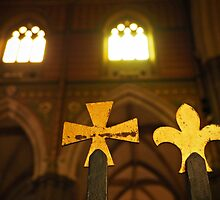 Symbols of the Faith by Karen E Camilleri