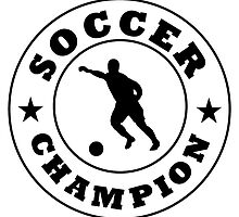 Soccer Champion by kwg2200