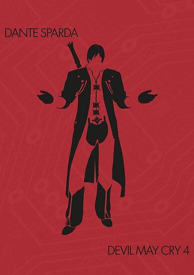 Dante by the-minimalist