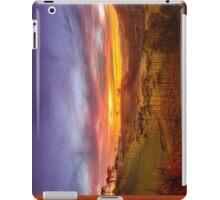 Araucaria Vale iPad Case/Skin
