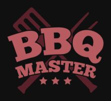 BBQ MASTER by BrightDesign