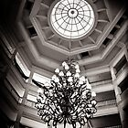 A Grand Entrance at the Grand Floridian by jenbucheli