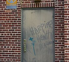 Happiness, Health & Healing in the Fallout Shelter? by Gilda Axelrod