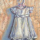 Christine's Dress by brandycattoor