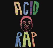 ACID RAP WEIRD by pristinepeople