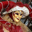 Venice Carnival 6 by annalisa bianchetti