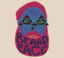 Beard Facé by botarthedsgnr