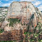 The Great White Throne of Zion by Kenneth Keifer