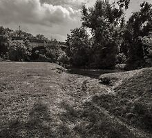 Old Time Monocacy by Tim Holmes