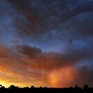 Rain Clouds by Joel Bramley