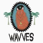 "Wavves ""King of the beach"" by PetSoundsLtd"