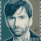 DI Hardy - Broadchurch Green by ifourdezign