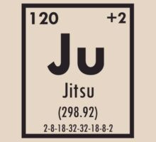 The element of Ju Jitsu by UchimataMan