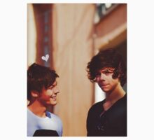 Larry Stylinson Love by yntsly