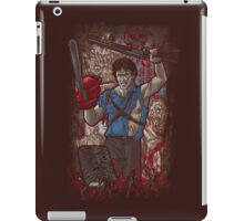 Hail to the King, Baby! iPad Case/Skin