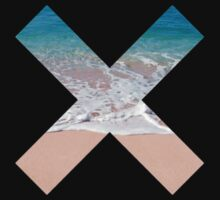 The XX - Ocean Breeze  by tacoboutclothes
