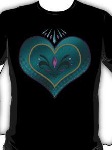Coronation Elsa T-Shirt