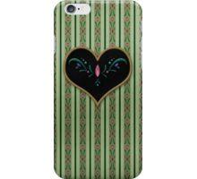 Coronation Anna iPhone Case/Skin