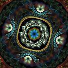 Oriental by Virginia N. Fred