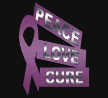 Peace,Love & Cure by MGraphics