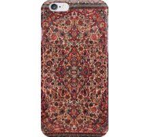 turkish carpet iPhone Case/Skin